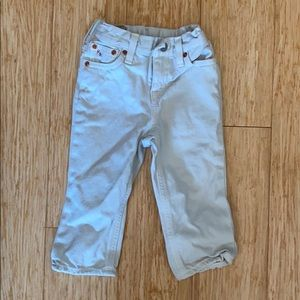Polo Ralph Lauren Boys Jeans